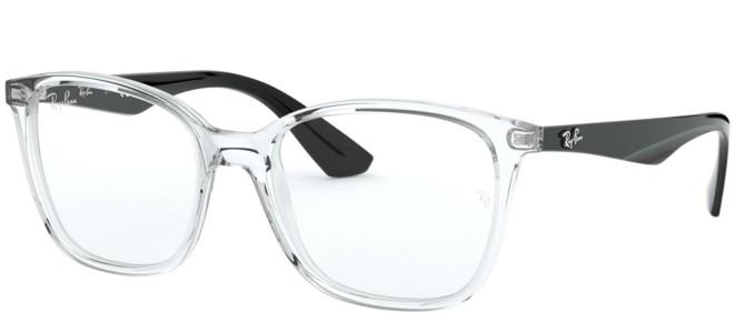Ray-Ban eyeglasses RX 7066