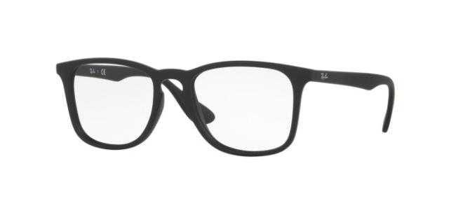 Ray-Ban eyeglasses RX 7074