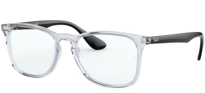 Ray-Ban briller RX 7074