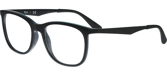 Ray-Ban eyeglasses RX 7078