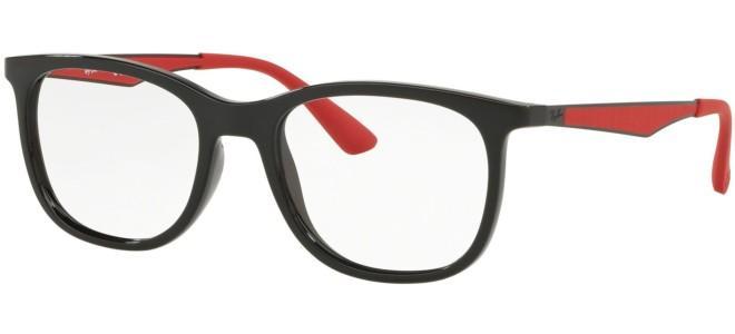 Ray-Ban briller RX 7078