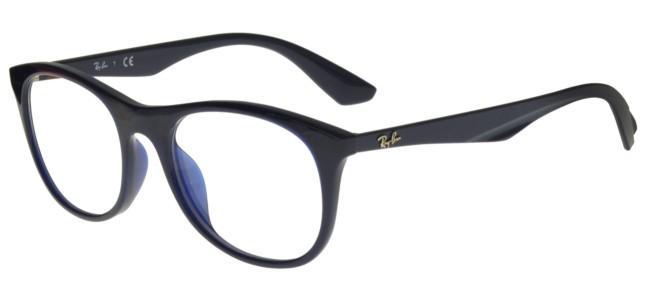 Ray-Ban brillen RX 7085F