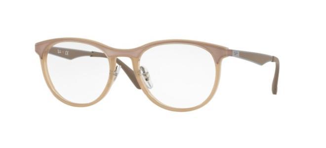 Ray-Ban eyeglasses RX 7116