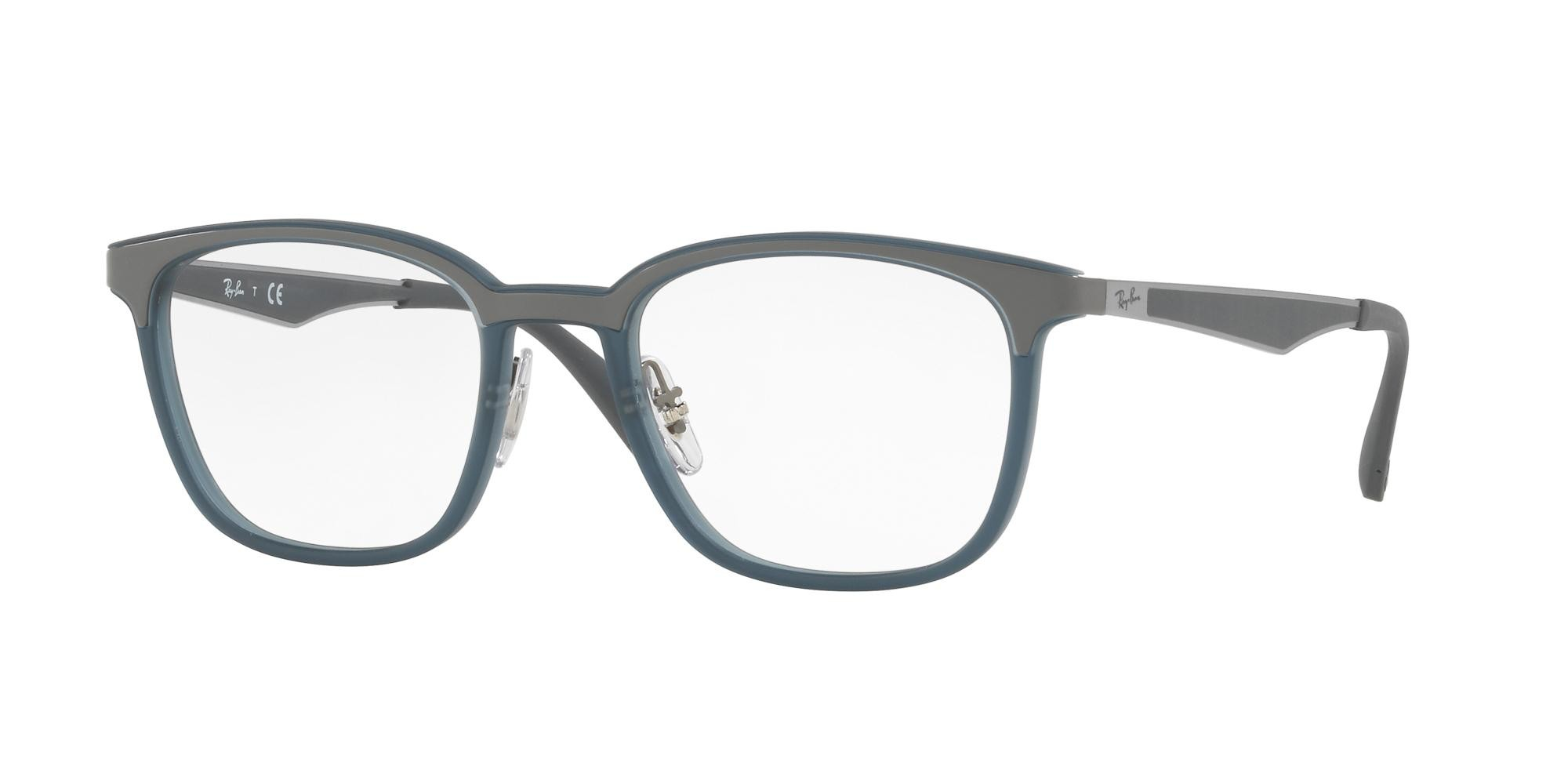 Ray-Ban eyeglasses RX 7117