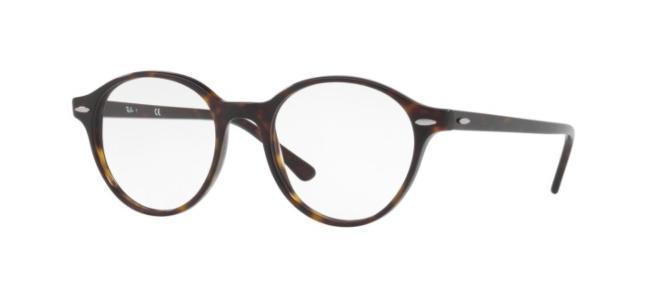Ray-Ban eyeglasses RX 7118