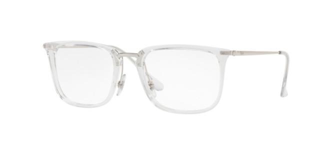 Ray-Ban eyeglasses RX 7141