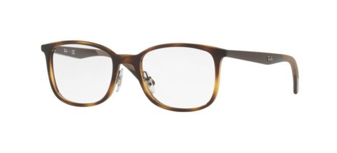 Ray-Ban eyeglasses RX 7142
