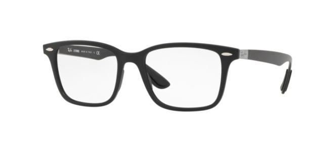 Ray-Ban eyeglasses RX 7144