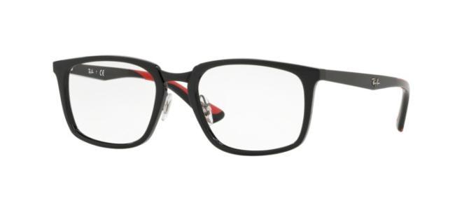 Ray-Ban eyeglasses RX 7148