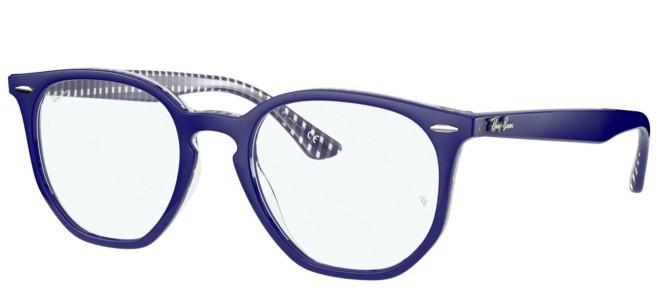 Ray-Ban brillen RX 7151