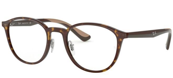 Ray-Ban eyeglasses RX 7156
