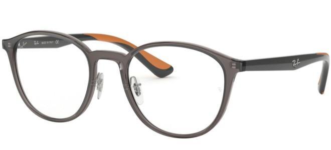 Ray-Ban brillen RX 7156