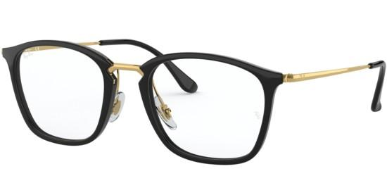Ray-Ban eyeglasses RX 7164