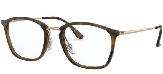 Ray-Ban briller RX 7164
