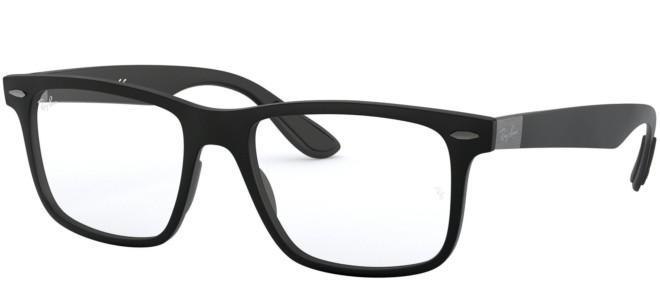 Ray-Ban brillen RX 7165