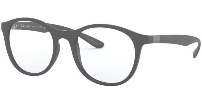 Ray-Ban eyeglasses RX 7166