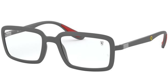 Ray-Ban briller RX 7181M SCUDERIA FERRARI