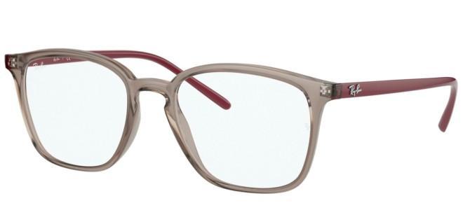 Ray-Ban eyeglasses RX 7185