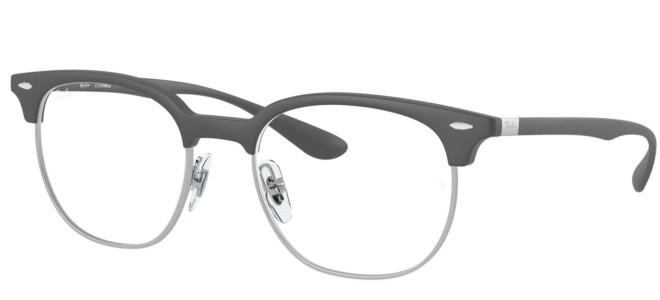 Ray-Ban eyeglasses RX 7186
