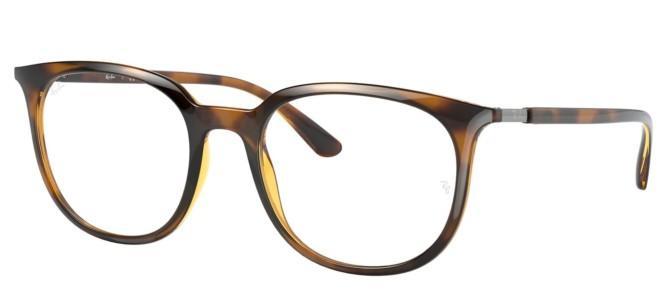 Ray-Ban brillen RX 7190