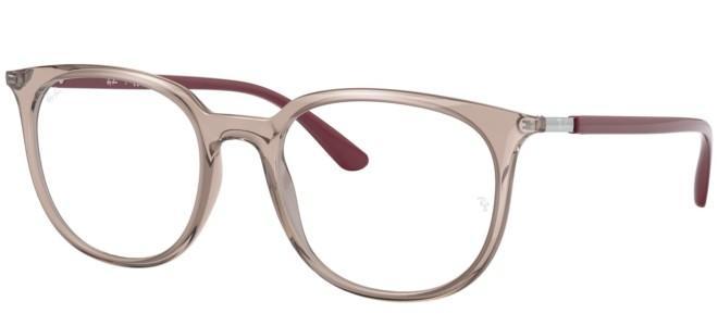 Ray-Ban eyeglasses RX 7190