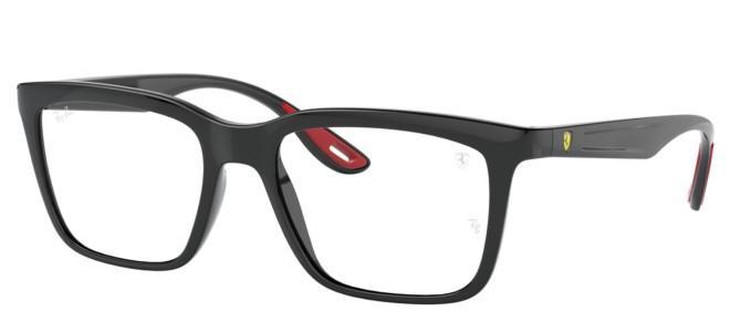 Ray-Ban briller RX 7192M SCUDERIA FERRARI