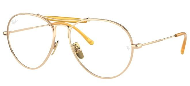 Ray-Ban eyeglasses RX 8063V