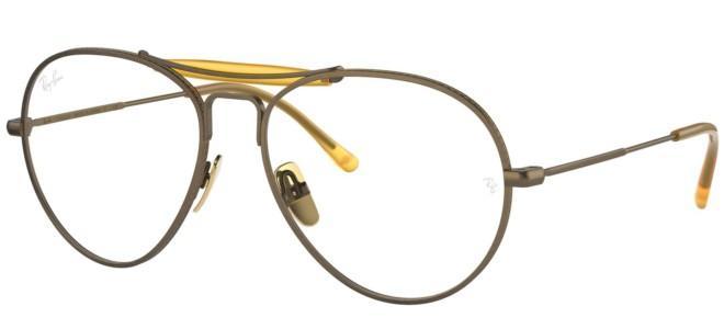 Ray-Ban briller RX 8063V