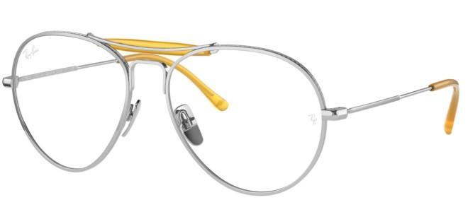 Ray-Ban brillen RX 8063V
