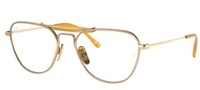 Ray-Ban eyeglasses RX 8064V