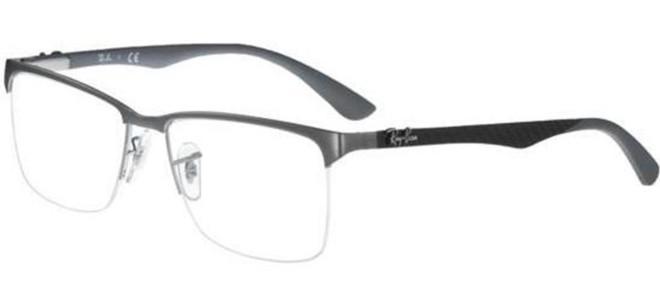 Ray-Ban brillen RX 8411