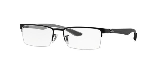 Ray-Ban eyeglasses RX 8412