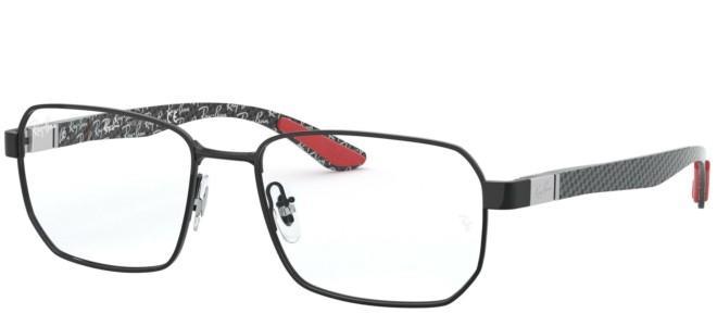 Ray-Ban briller RX 8419