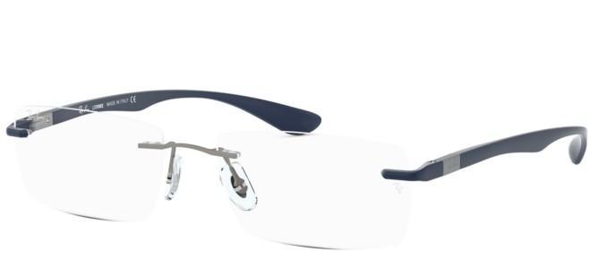 Ray-Ban briller RX 8724