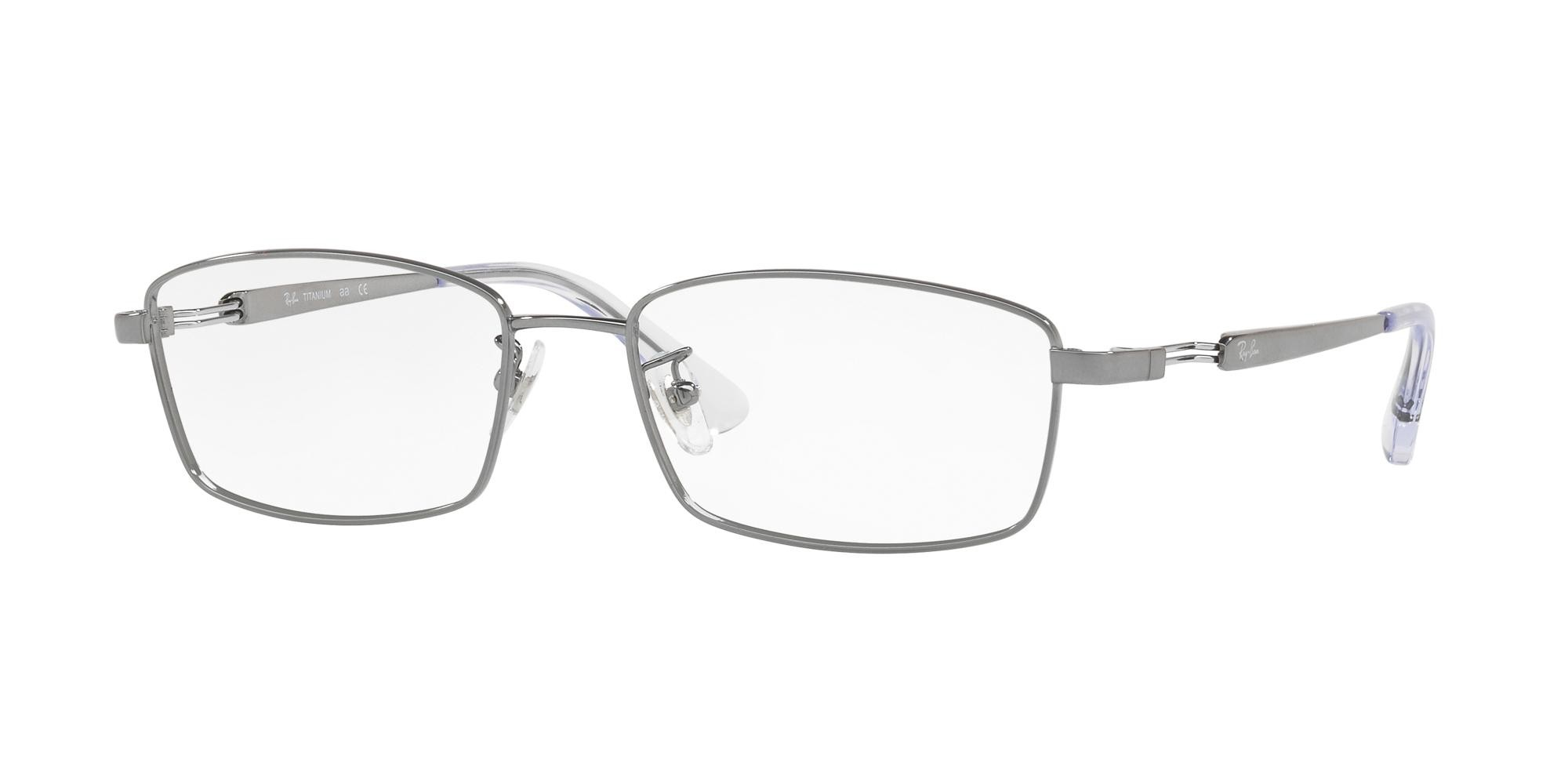 Ray-Ban RX 8745D