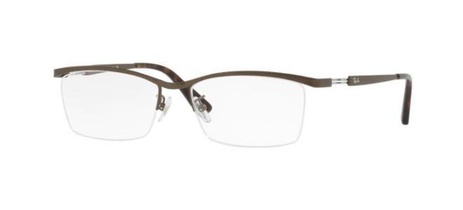Ray-Ban brillen RX 8746D