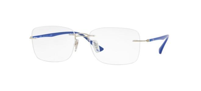 Ray-Ban eyeglasses RX 8750