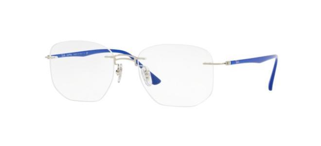 Ray-Ban eyeglasses RX 8757