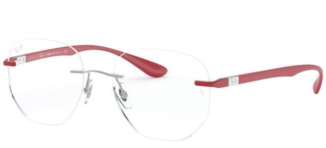 Ray-Ban brillen RX 8766