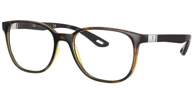 Ray-Ban briller RX 8907M SCUDERIA FERRARI