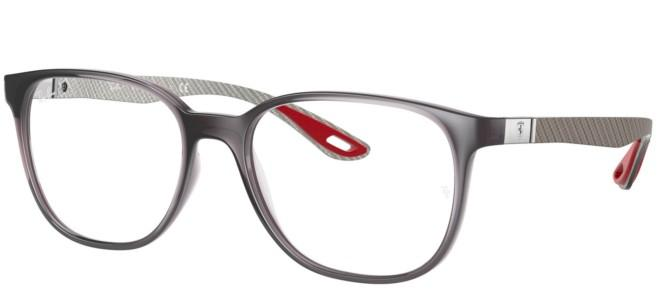 Ray-Ban eyeglasses RX 8907M SCUDERIA FERRARI