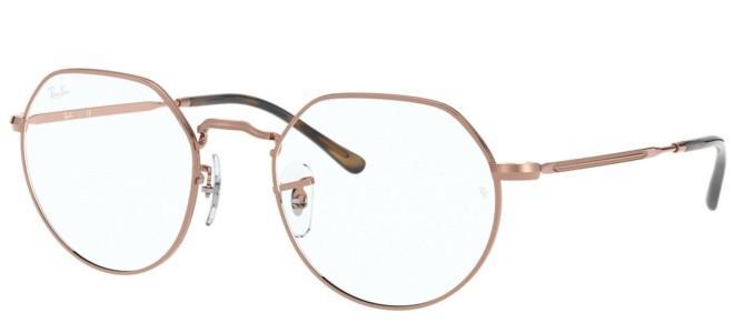 Ray-Ban eyeglasses RX JACK 6465