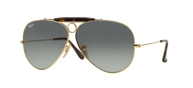 Ray-Ban SHOOTER RB 3138