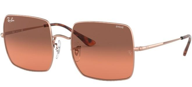 Ray-Ban solbriller SQUARE RB 1971 EVOLVE LENSES