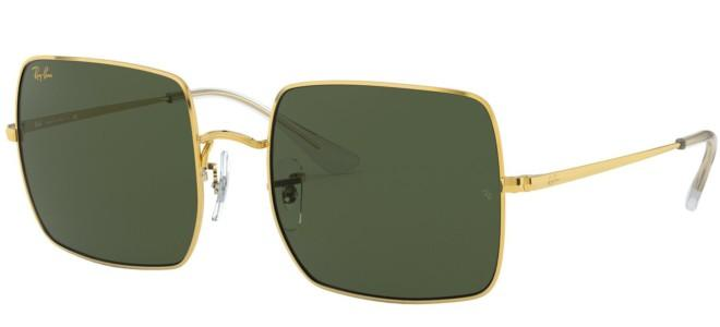 Ray-Ban sunglasses SQUARE RB 1971 LEGEND GOLD