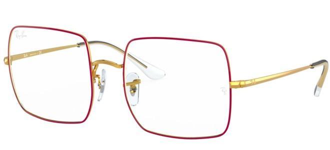 Ray-Ban briller SQUARE RX 1971V