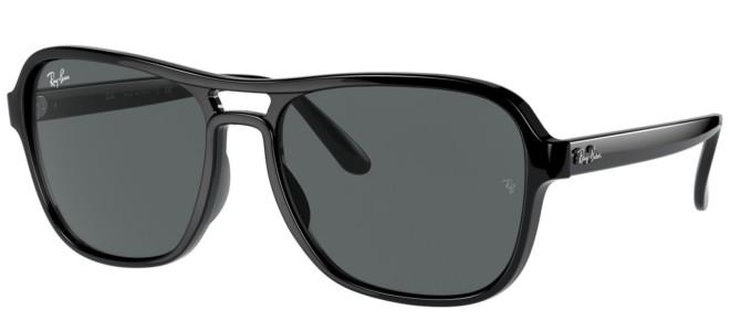 Ray-Ban solbriller STATE SIDE RB 4356