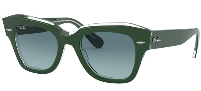 Ray-Ban sunglasses STATE STREET RB 2186