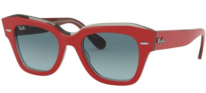 Ray-Ban zonnebrillen STATE STREET RB 2186