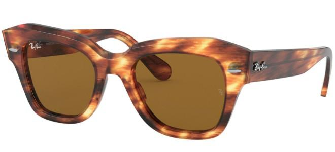 Ray-Ban STATE STREET RB 2186